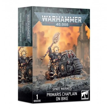 Warhammer 40 000: Primaris...