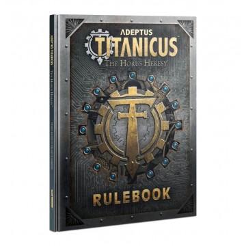 Adeptus Titanicus: The...