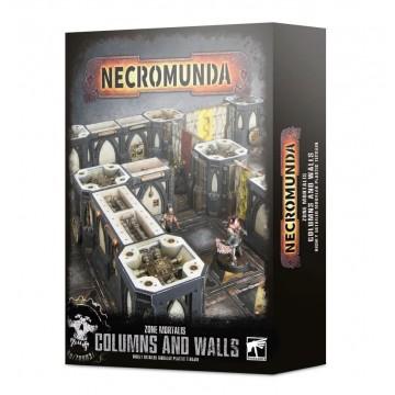 Necromunda Zone Mortalis...