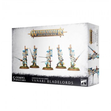 Vanari Bladelords 87-23