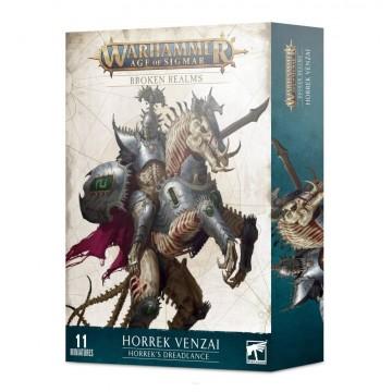Horrek's Dreadlance 94-33