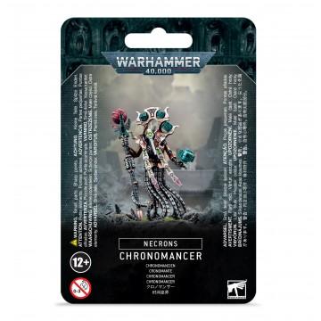 Necrons Chronomancer 49-45