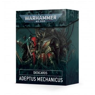 Adeptus Mechanicus...