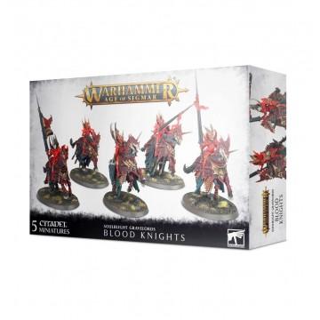 Blood Knights 91-41