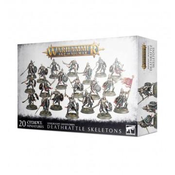 Deathrattle Skeletons 91-42