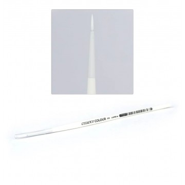 Synthetic M Layer Brush 63-02