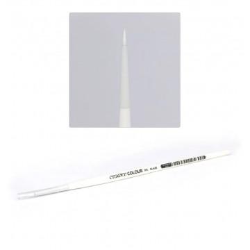 Synthetic Glaze Brush 63-30