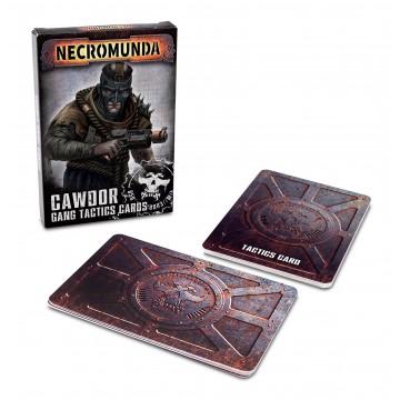 Necromunda Cawdor Gang...