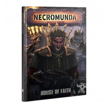Necromunda House of Faith...