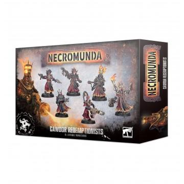 Necromunda Cawdor...
