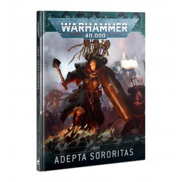 Codex Adepta Sororitas 52-01