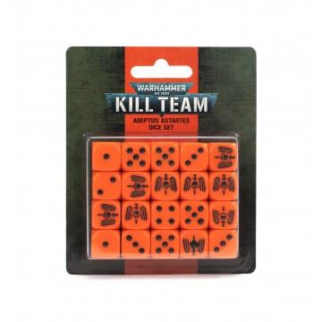 Kill Team: Adeptus Astartes...