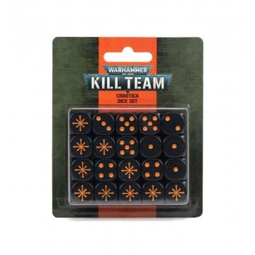 Kill Team: Chaotica Dice...