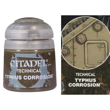 Farba Citadel Technical:...