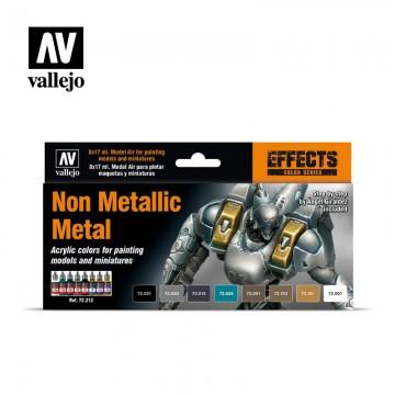 Vallejo Non Metallic Metal...