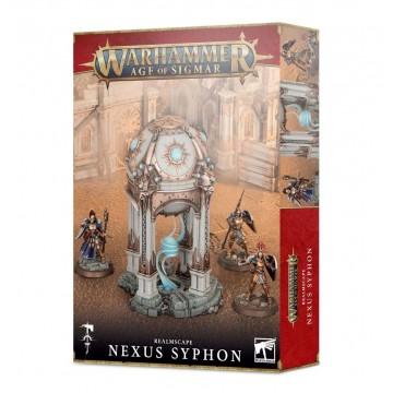 Nexus Syphon 64-16