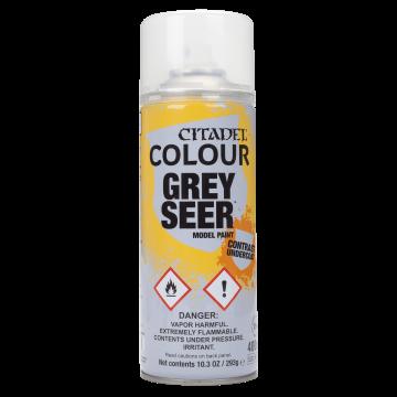 Citadel: Grey Seer Spray 62-34
