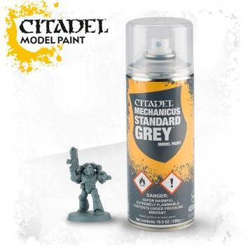 Citadel: Mechanicus...