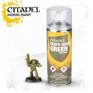 Citadel: Death Guard Green...