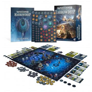 WH Underworlds: Harrowdeep...