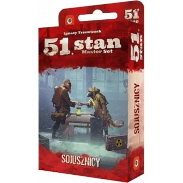 51. Stan: Master Set:...