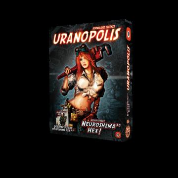 Neuroshima HEX: Uranopolis